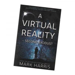 A Virtual Reality - Second Exodus?