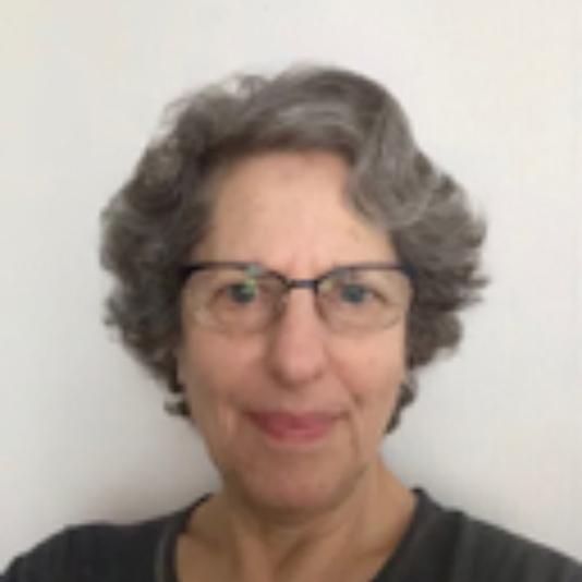 Brenda Soskin Essex Jewish News