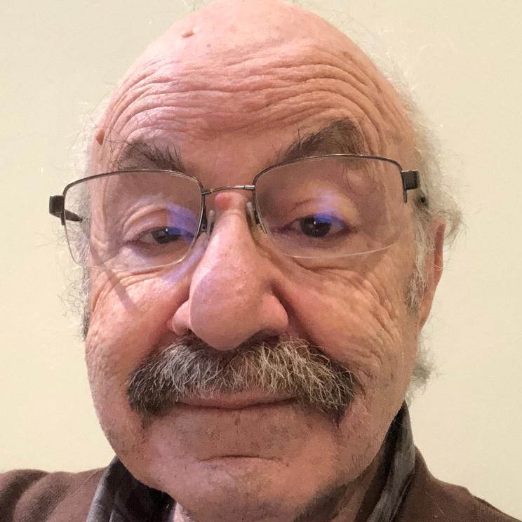 Clive Bayard Essex Jewish News