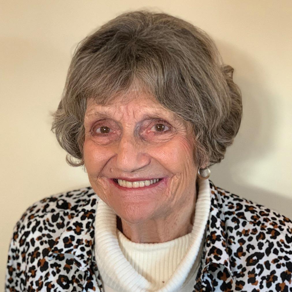 Pat Lidiker Essex Jewish News